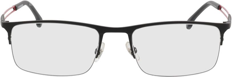 Picture of glasses model Carrera CA8832 0003 55-19 in angle 0