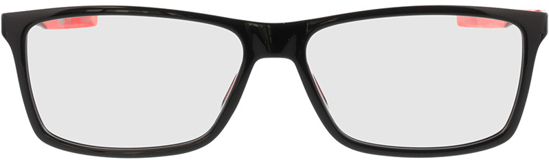 Picture of glasses model Puma PU0235O-001 57-15 in angle 0
