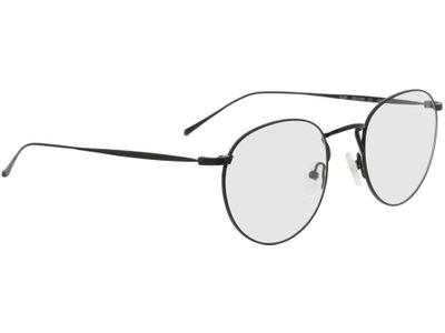 Brille Macon-schwarz