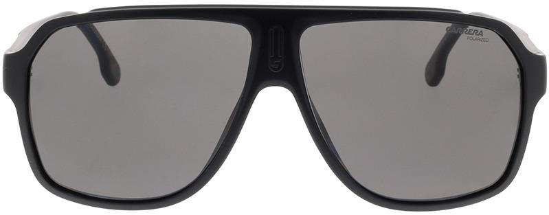Picture of glasses model Carrera CARRERA 1030/S 003 62-11 in angle 0