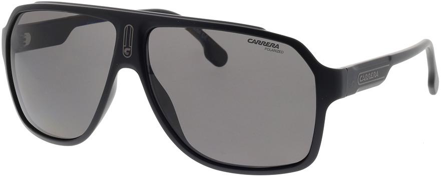 Picture of glasses model Carrera CARRERA 1030/S 003 62-11 in angle 330