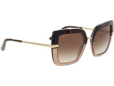 Brille Dolce&Gabbana DG4373 325613 52-21