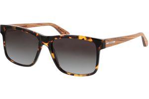 Sunglasses Blumenberg zebrano/havana 56-17