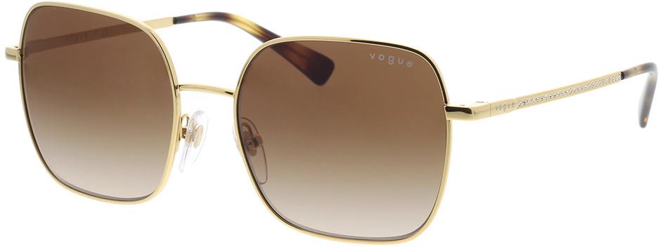 Picture of glasses model Vogue VO4175SB 280/13 53-17