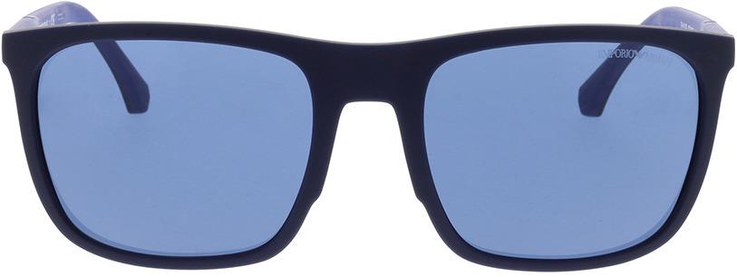 Picture of glasses model Emporio Armani EA4133 575480 59-20 in angle 0