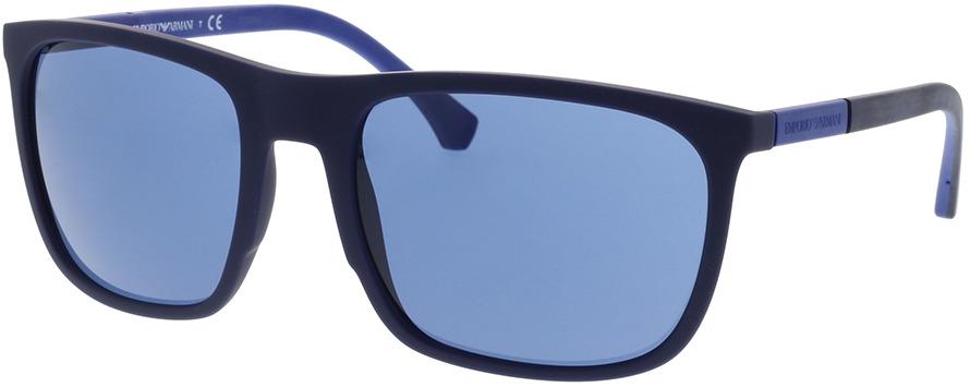 Picture of glasses model Emporio Armani EA4133 575480 59-20 in angle 330