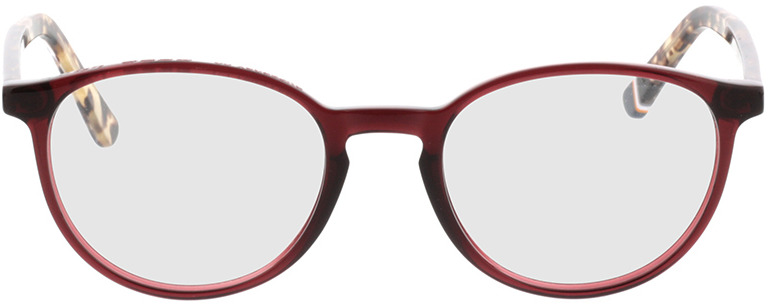 Picture of glasses model Superdry SDO Pyper 172 gloss pink/tort 50-19 in angle 0