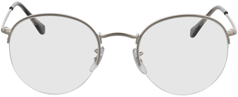 Picture of glasses model Ray-Ban Round Gaze RX3947V 2501 51-22 in angle 0