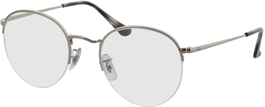 Picture of glasses model Ray-Ban Round Gaze RX3947V 2501 51-22 in angle 330