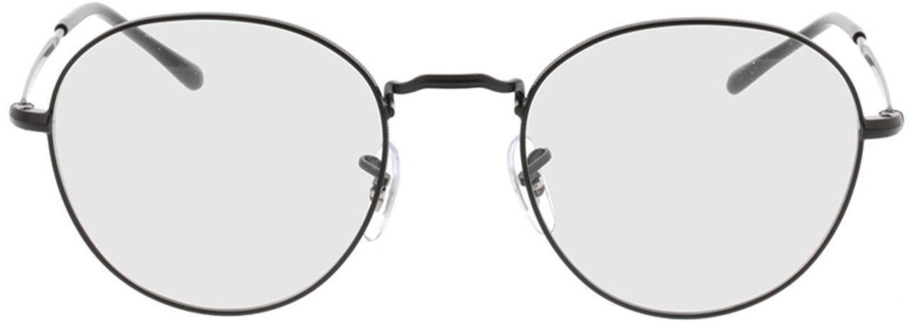 Picture of glasses model Ray-Ban RX3582V 2760 51-20 in angle 0