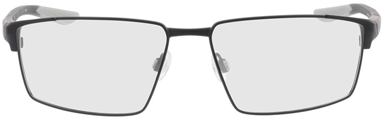 Picture of glasses model Nike NIKE 8053 009 55-15 in angle 0