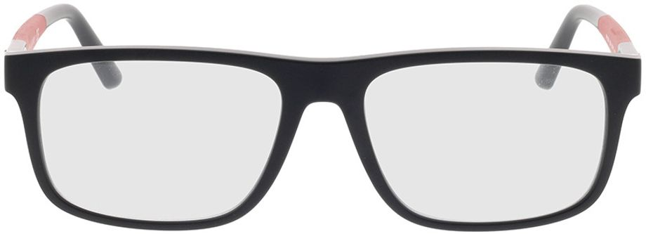 Picture of glasses model Polo Ralph Lauren PH2218 5284 56-17 in angle 0