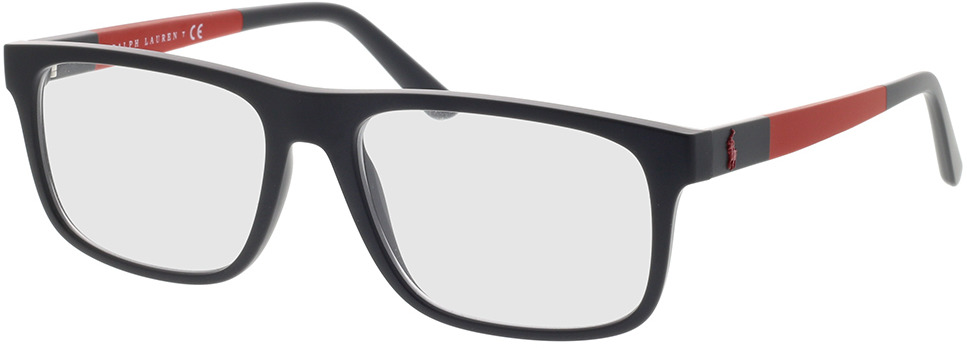 Picture of glasses model Polo Ralph Lauren PH2218 5284 56-17 in angle 330