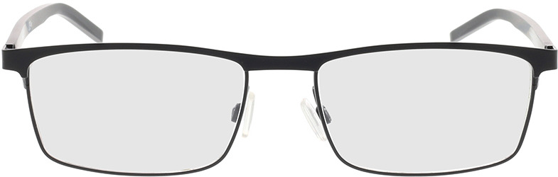 Picture of glasses model Hugo HG 1026 003 56-17 in angle 0