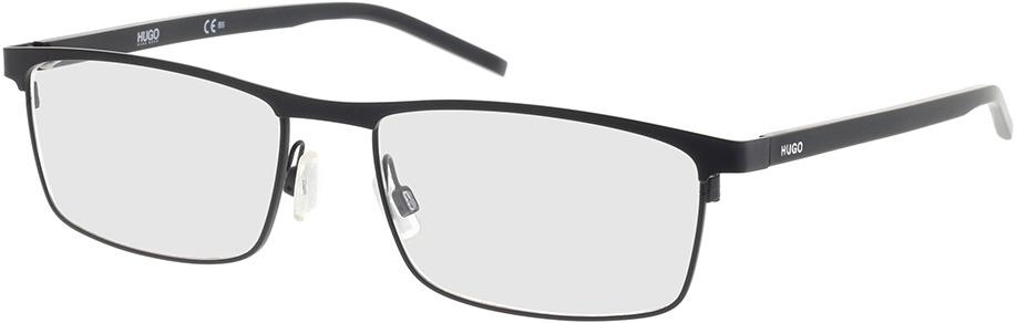 Picture of glasses model Hugo HG 1026 003 56-17 in angle 330