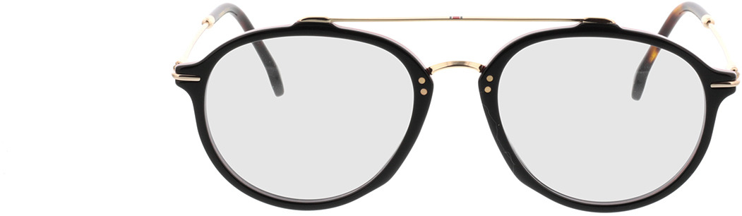 Picture of glasses model Carrera 174 WR7 52-19 in angle 0