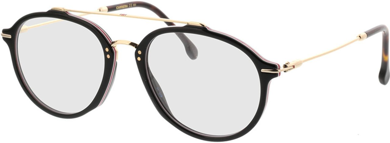 Picture of glasses model Carrera 174 WR7 52-19 in angle 330
