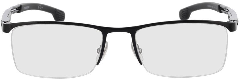 Picture of glasses model Carrera CARRERA 4408 807 56-19 in angle 0