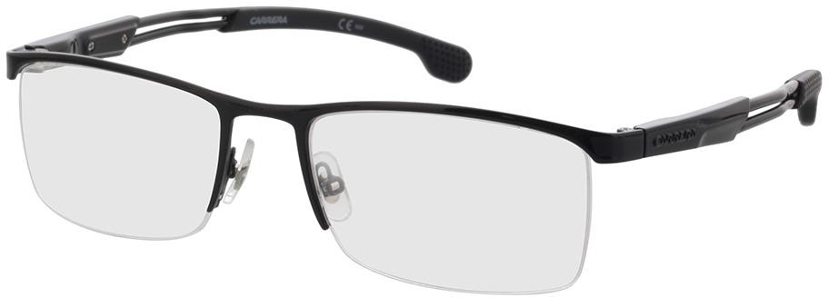 Picture of glasses model Carrera CARRERA 4408 807 56-19 in angle 330