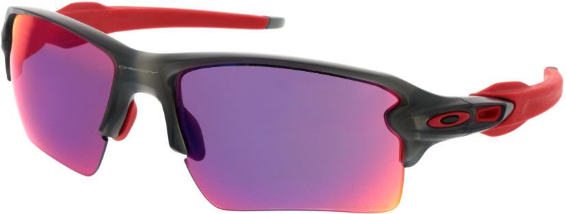 Picture of glasses model Oakley Flak 2.0 XL OO9188 04 59-12