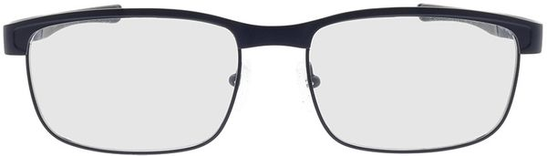 Picture of glasses model Oakley OX5132 09 56-18 in angle 0