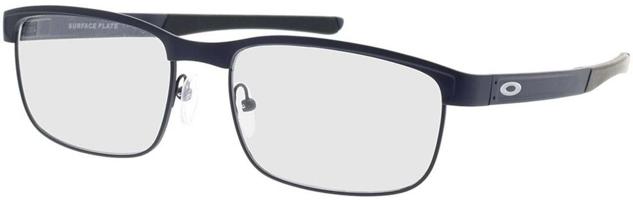 Picture of glasses model Oakley OX5132 09 56-18 in angle 330