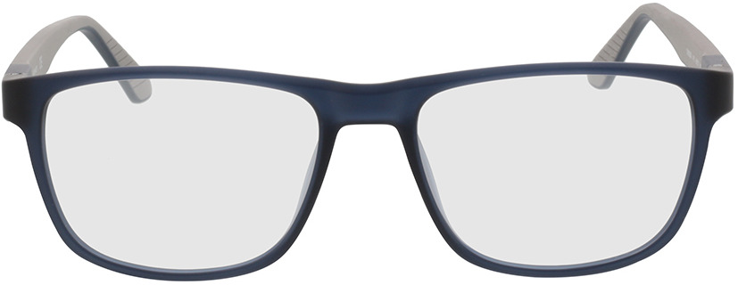 Picture of glasses model Calvin Klein CK20536 410 54-17 in angle 0