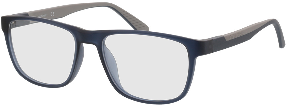Picture of glasses model Calvin Klein CK20536 410 54-17 in angle 330