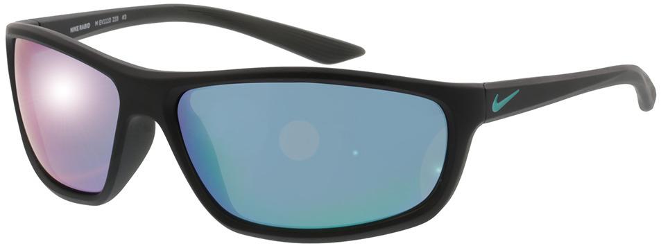 Picture of glasses model Nike RABID M EV1110 233 64-15 in angle 330