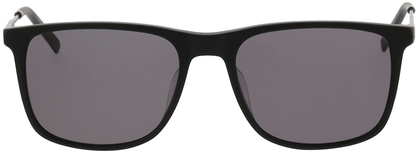 Picture of glasses model Calvin Klein CK20711S 001 55-18 in angle 0