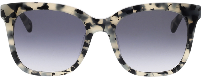 Picture of glasses model Fossil FOS 2098/G/S YNA 53-20 in angle 0