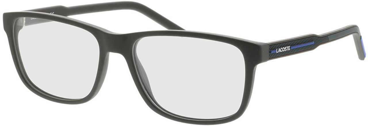Picture of glasses model Lacoste L2866 315 56-16 in angle 330