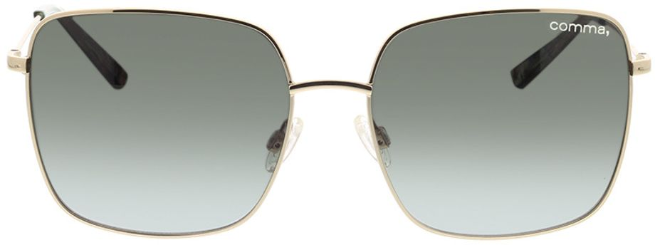 Picture of glasses model Comma, 77095 10 56-16 in angle 0