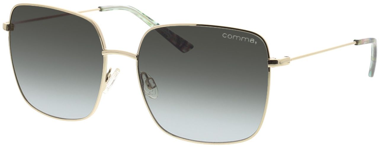 Picture of glasses model Comma, 77095 10 56-16 in angle 330