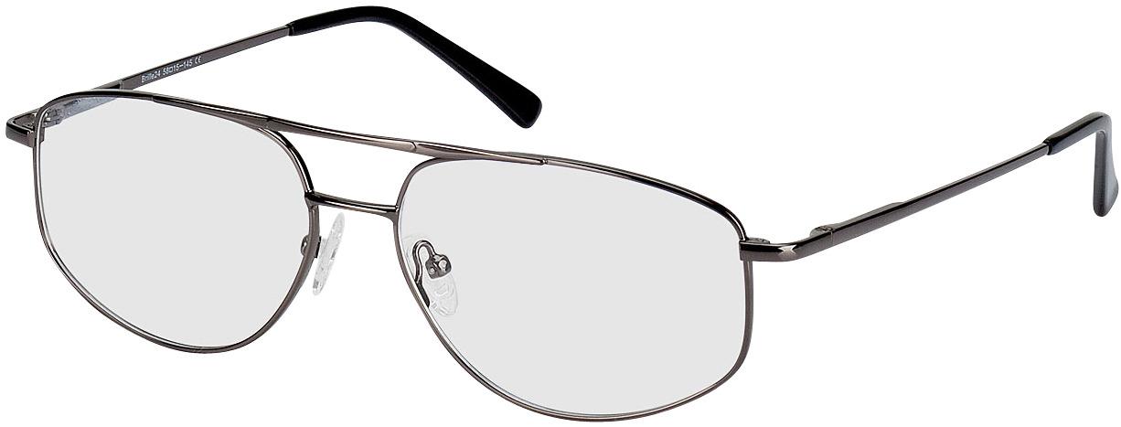 Picture of glasses model Pasadena pólvora in angle 330