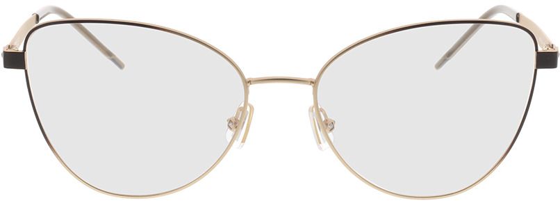Picture of glasses model Boss BOSS 1164 UFM 56-17 in angle 0