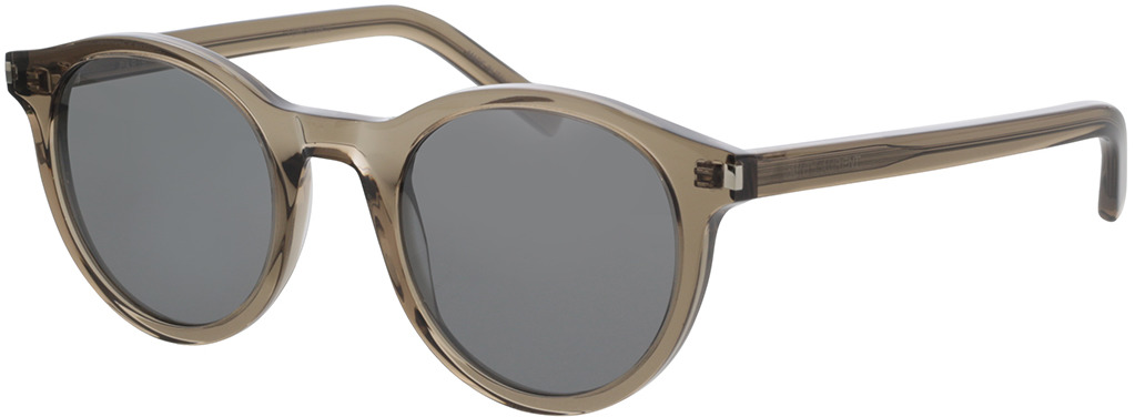 Picture of glasses model Saint Laurent SL 342-005 49-23