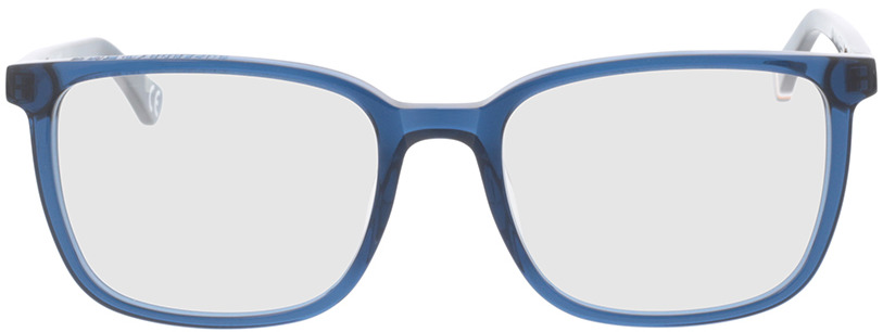 Picture of glasses model Superdry SDO Varsity 106 blue 55-19 in angle 0