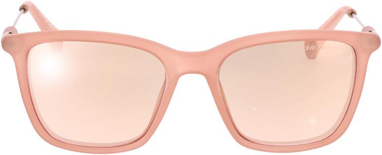 Picture of glasses model Calvin Klein CKJ506S 650 51-17 in angle 0