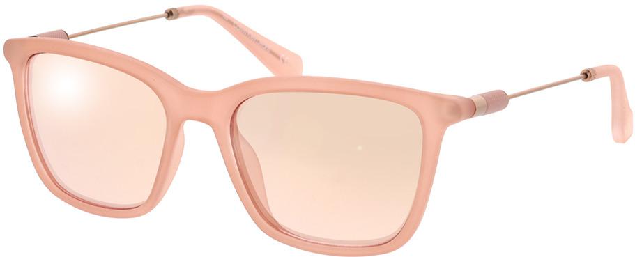 Picture of glasses model Calvin Klein CKJ506S 650 51-17 in angle 330