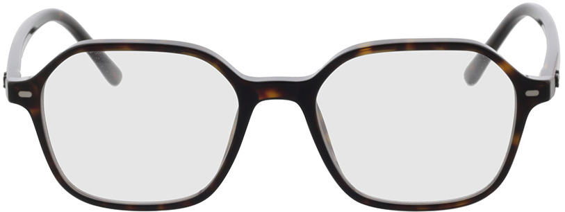 Picture of glasses model Ray-Ban RX5394 2012 51-18 in angle 0