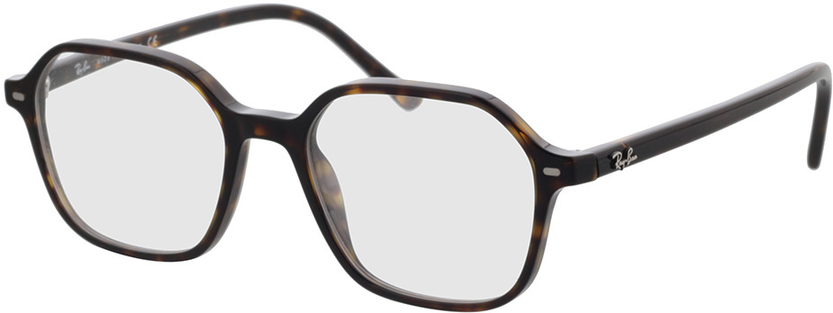 Picture of glasses model Ray-Ban RX5394 2012 51-18 in angle 330