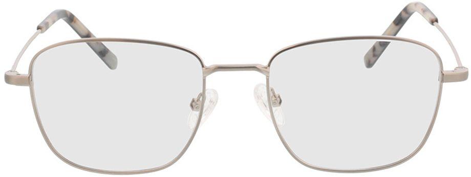 Picture of glasses model Tito-silber  in angle 0
