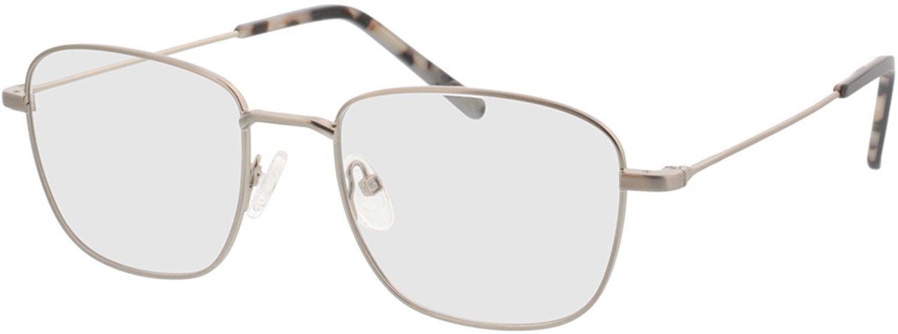 Picture of glasses model Tito-silber  in angle 330