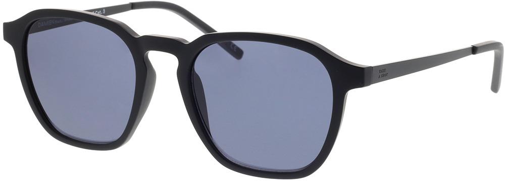 Picture of glasses model TAKE A SHOT Damien: Black 52-20