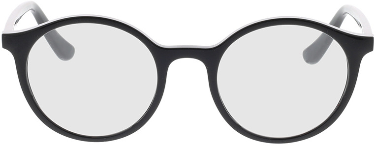 Picture of glasses model Vogue VO5310 W44 49-20 in angle 0