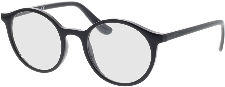 Picture of glasses model Vogue VO5310 W44 49-20 in angle 330