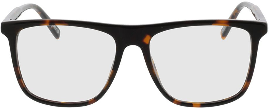 Picture of glasses model Levi's LV 1016 086 52-15 in angle 0