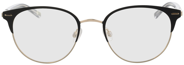 Picture of glasses model Calvin Klein CK21303 001 49-19 in angle 0