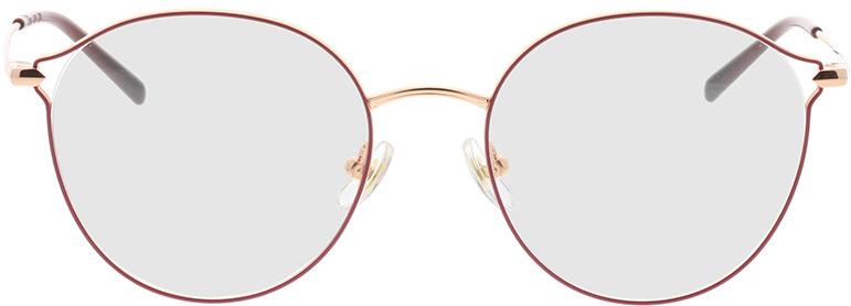 Picture of glasses model Bolon BJ7120 B31 51-18 in angle 0